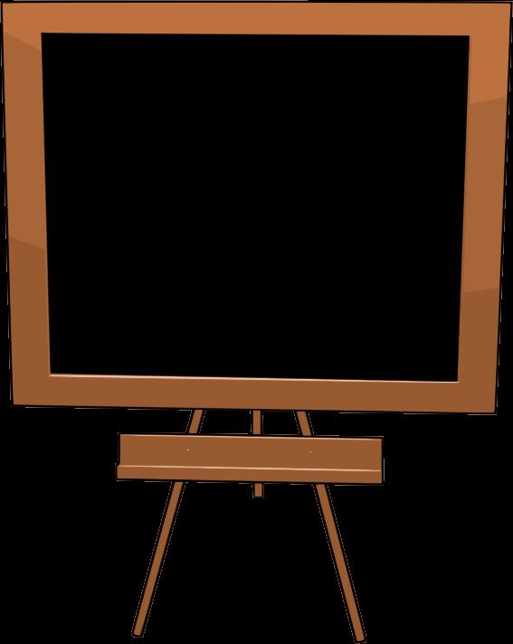 Blackboard Clipart Clipground