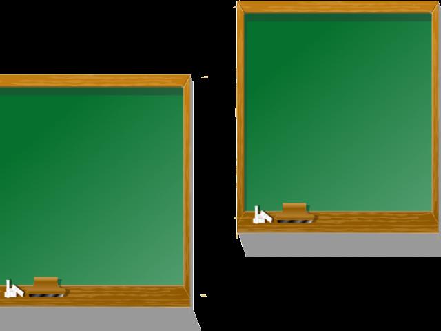 School blackboard png png files, Free CLip Art Download.