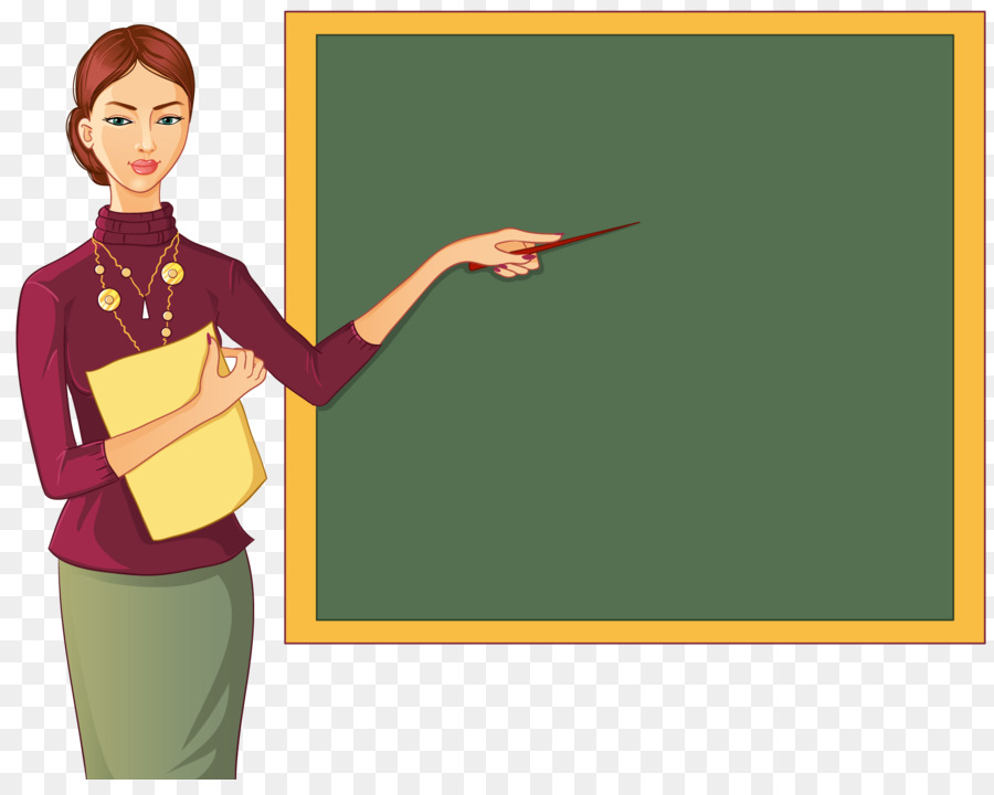 Blackboard with teacher clipart 4 » Clipart Station.