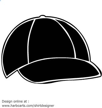 Download : Black Cap.