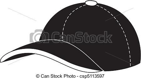Black cap Clip Art Vector Graphics. 11,853 Black cap EPS clipart.