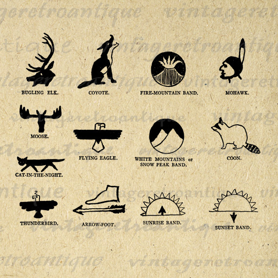 Blackfoot Clipart Clipground