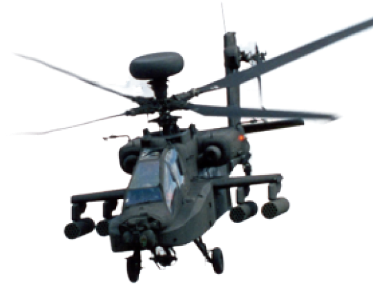 HD Army Helicopter Clipart Blackhawk Helicopter.