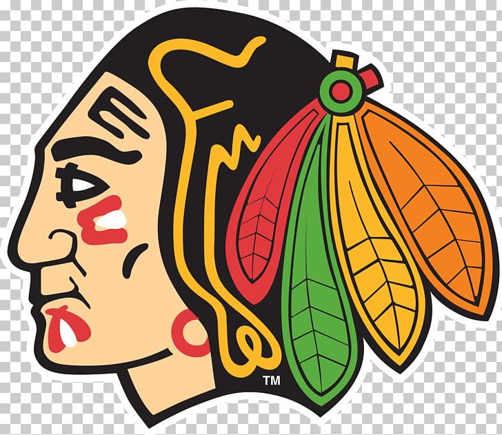Portland Winterhawks Head Logo, Chicago BlackHawks logo PNG.