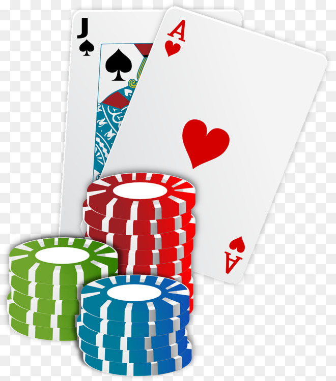 Blackjack Casino Game Playing Card Free Png Image Blackjack.