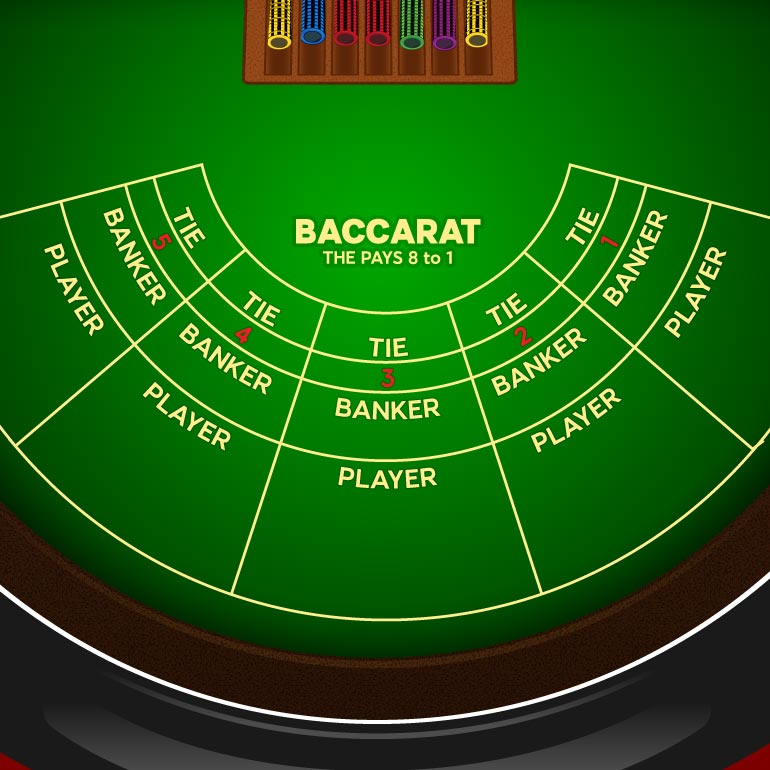 Baccarat Vs. Blackjack: Which Game Has the Best Odds?.