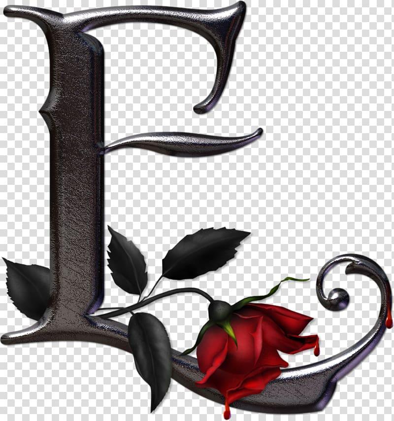 Blackletter Gothic alphabet Gothic art, E alphabet.