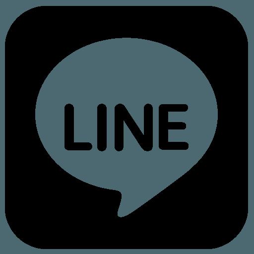 Black Line Logo.