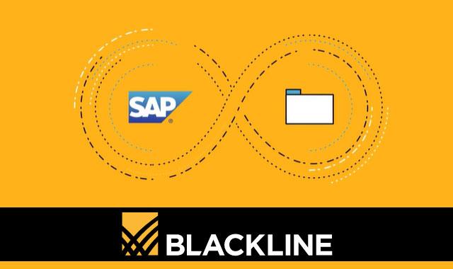 Blackline Smart Close for SAP.