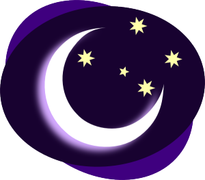 "Welcoming Ramadhan: ""The Night Moon."