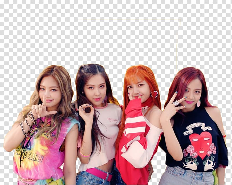 Black Pink, BLACKPINK As If It\\\'s Your Last K.