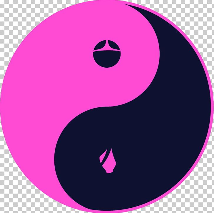 Princess Bubblegum Marceline The Vampire Queen Yin And Yang.
