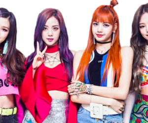 47 images about Blackpink Png's on We Heart It.