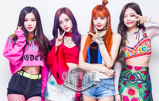 Blackpink Png (110+ images in Collection) Page 1.