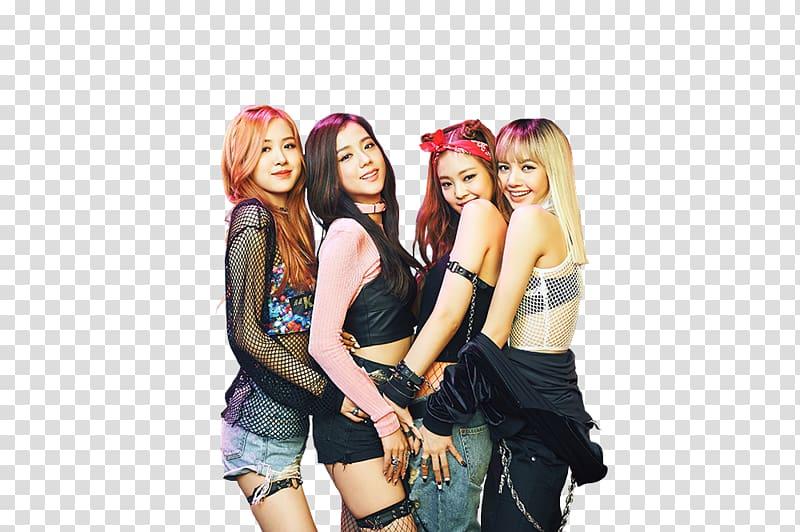 BLACKPINK YG Entertainment BOOMBAYAH Art K.