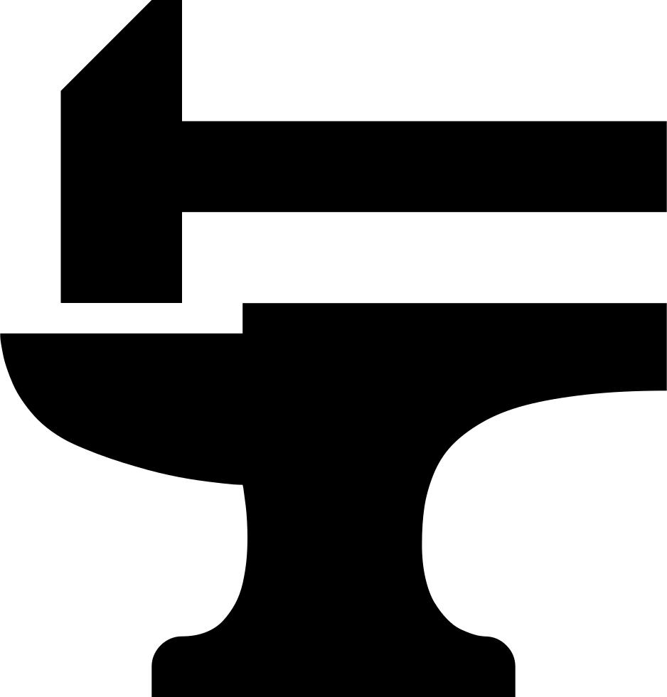 Blacksmith Logo Computer Icons Hephaestus.