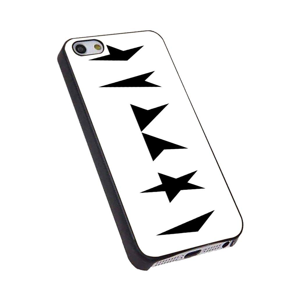Blackstar logo david bowie for Iphone Case: Amazon.co.uk.