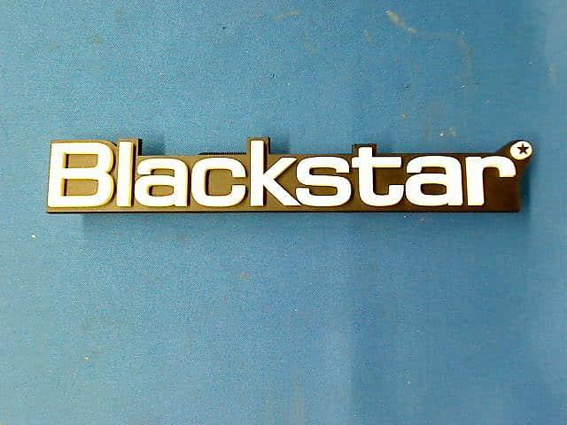 Blackstar.