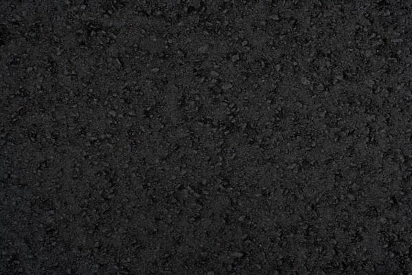 Fresh Black Asphalt Texture Picture.