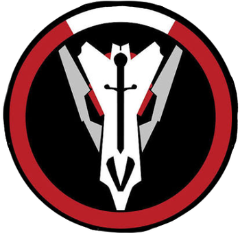 Blackwatch Logos.