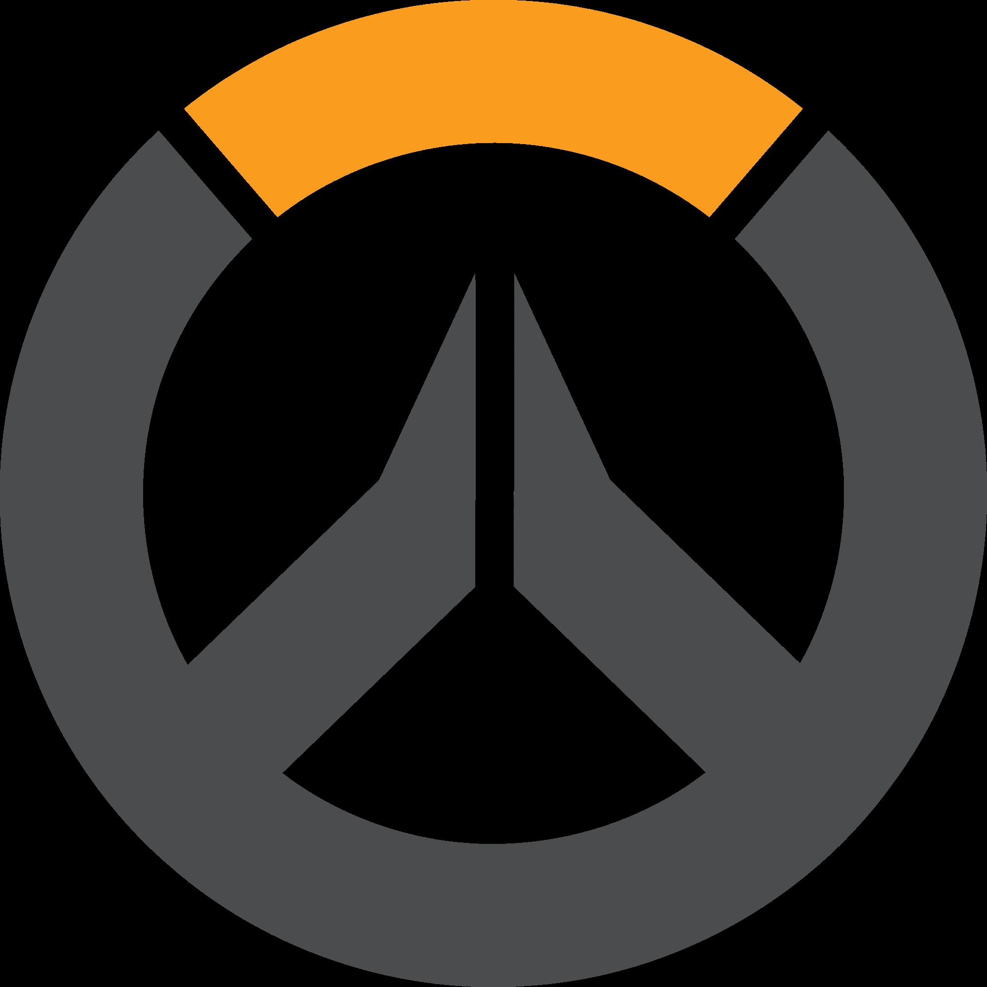Overwatch symbol png, Overwatch symbol png Transparent FREE.