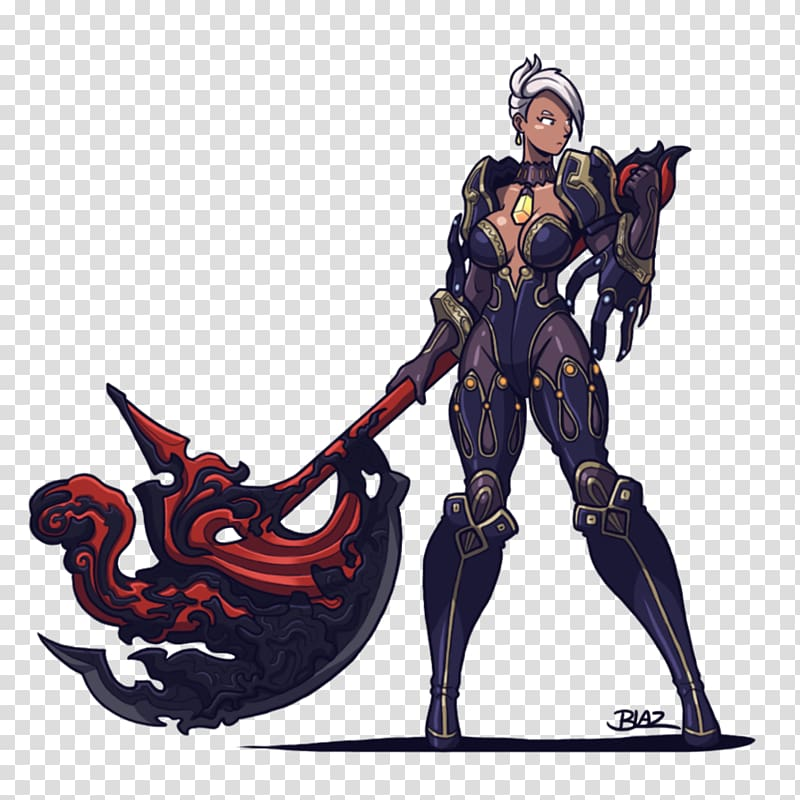 Blade & Soul Drawing YouTube, soul transparent background.