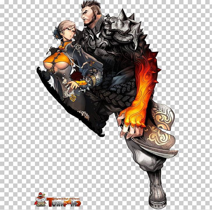 Blade & Soul Game YouTube Soul Edge, youtube PNG clipart.