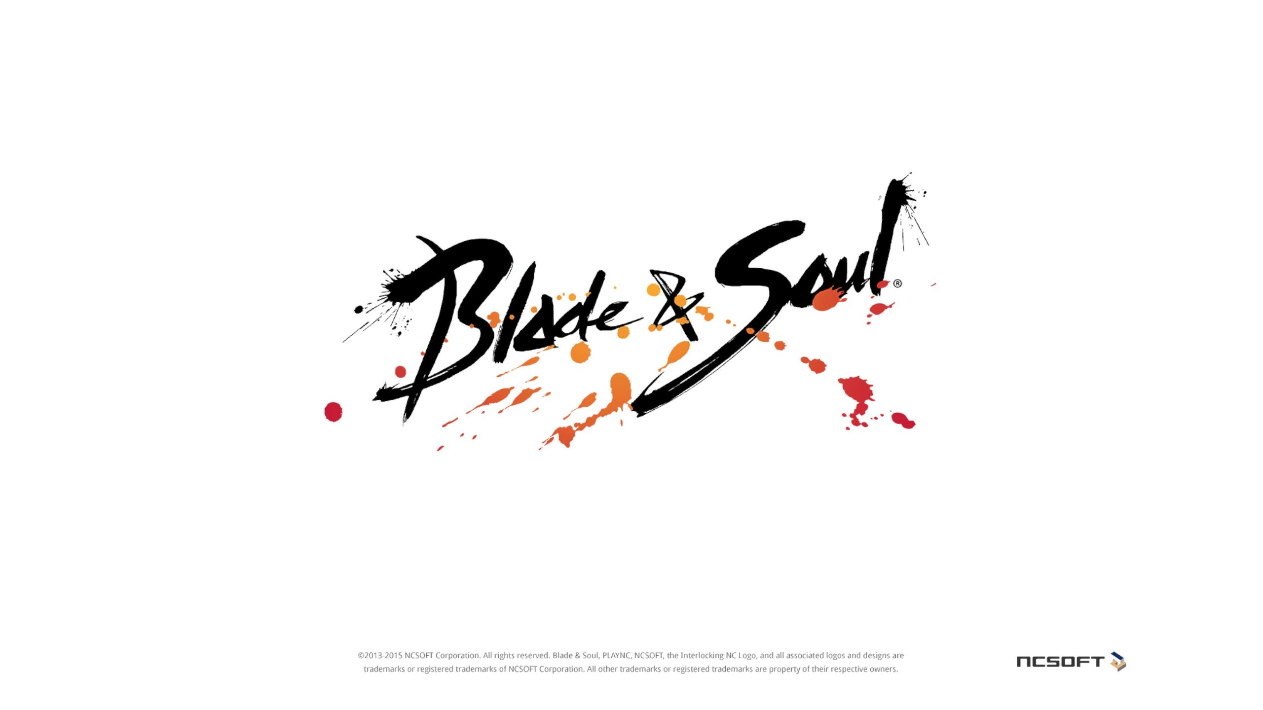 Blade & Soul Logo Download Blade & Soul Logo Wallpaper on.