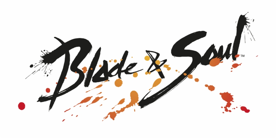 Blade And Soul Logo Png.