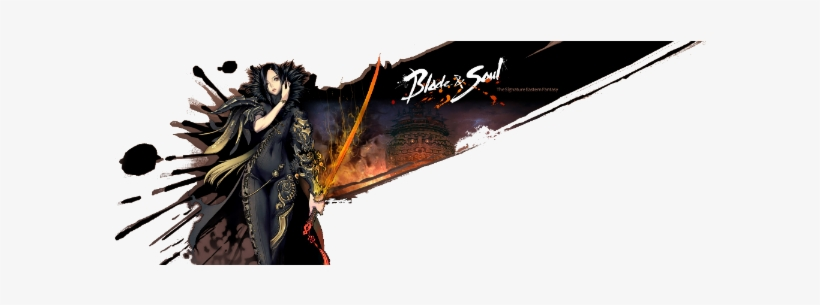 Gold Blade And Soul.