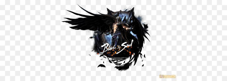 Blade Soul png download.