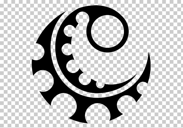 Blade & Sword Computer Icons Crescent Black and white, Blade.