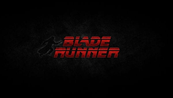 Titan\'s Blade Runner comic titled Blade Runner 2019.