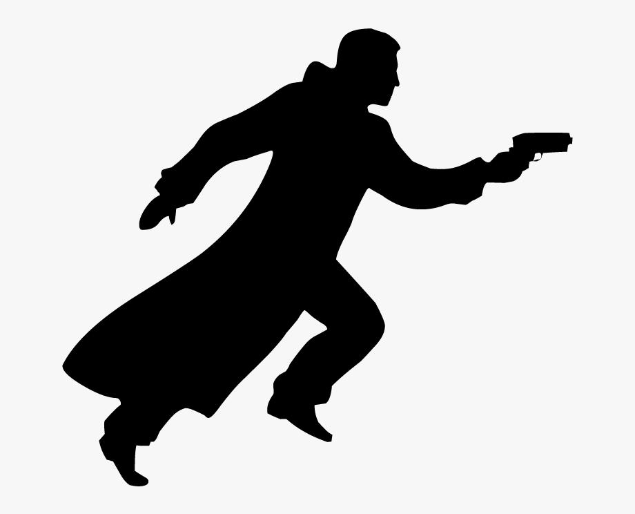 Blade Runner Logo.