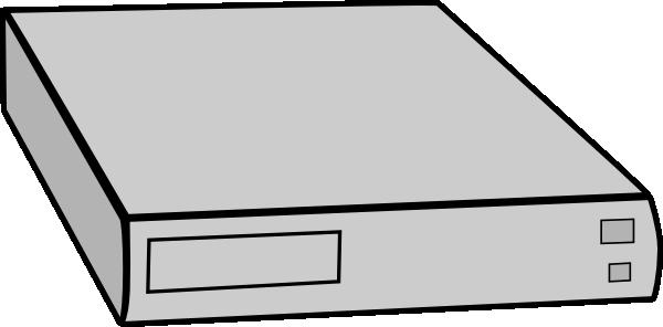Single Server Clip Art at Clker.com.