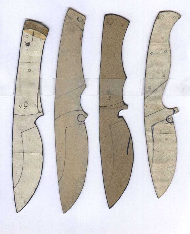 1000+ images about knife makeing how to's on Pinterest.