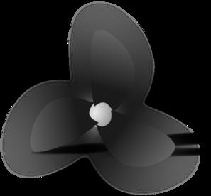 Fan Blade Clip Art.