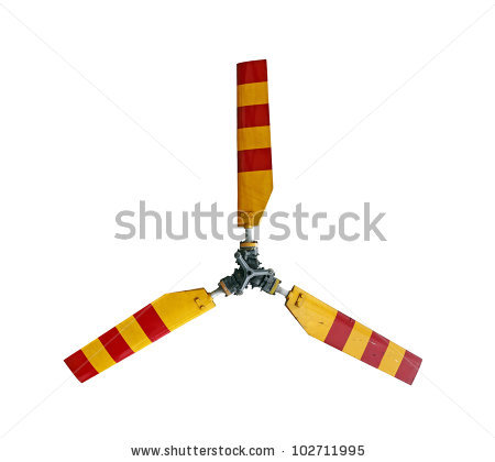 Helicopter Rotor Stock Photos, Royalty.