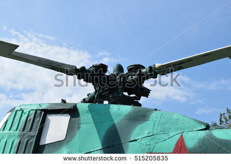 Combat Helicopter Stock Photos, Royalty.