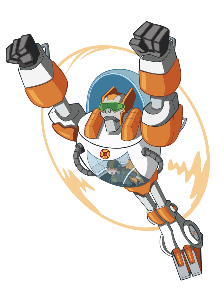 Download Free png Transformers Rescue Bots Blades Transfer.