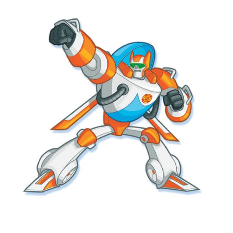 FREE RESCUE BOTS BLADES PICTURE I made these rescue bots.