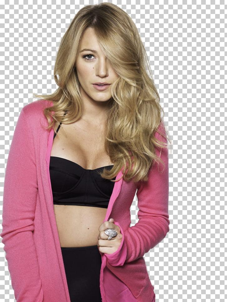 Blake Lively Gossip Girl Serena van der Woodsen Actor.