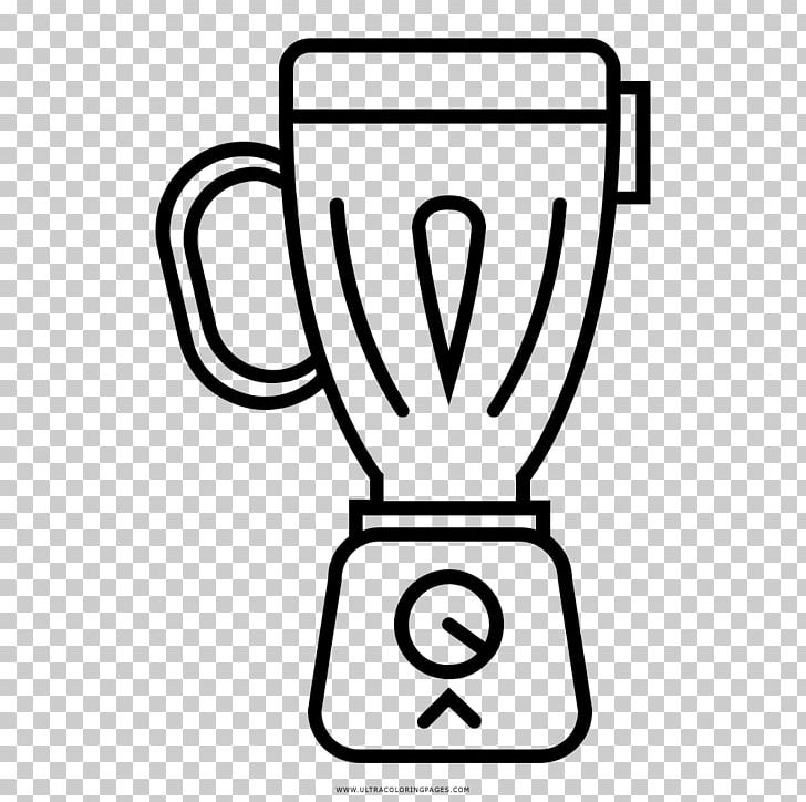 Blender Drawing Coloring Book Black And White PNG, Clipart.