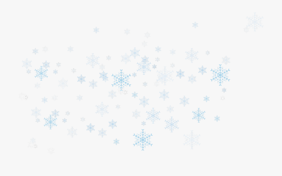 Clear Background Snowflakes Png #2265321.