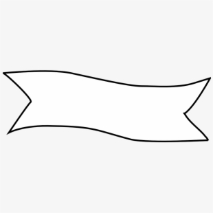 Blank Banner Cliparts & Cartoons For Free Download.