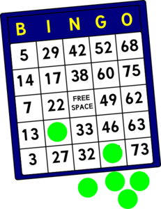 Free Bingo Card Cliparts, Download Free Clip Art, Free Clip.