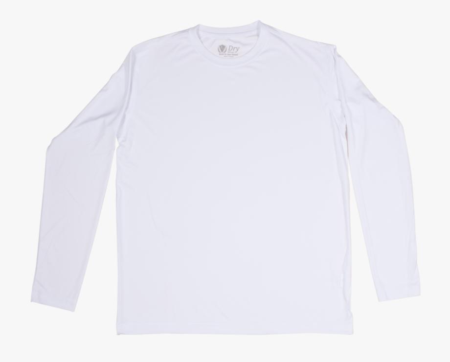 Blank White Shirt Png.