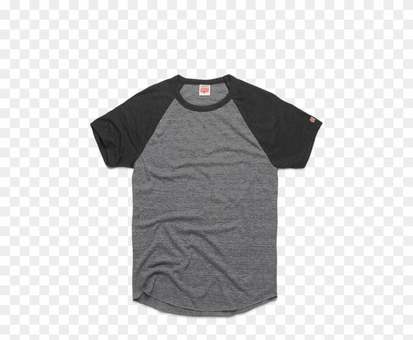 Blank Black T Shirt Png.