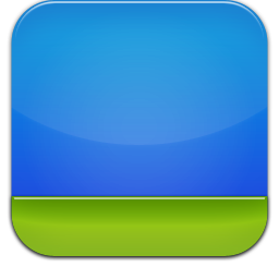 Blank App Icon Png #361202.