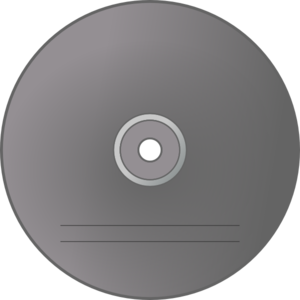 Blank Cd Clip Art at Clker.com.